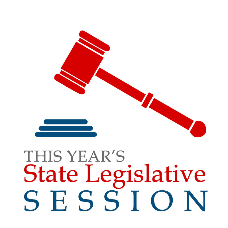 Legislative Session Redirect